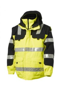 Bomber jacket Superior 3 in 1