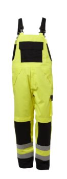 Bib Trousers Multi Hazard+