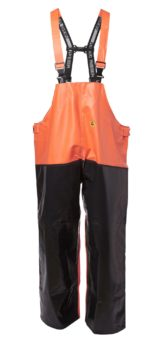 Bib Trousers with reinforcement