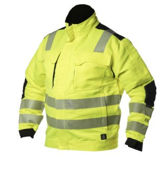 Work jacket EVOSAFE