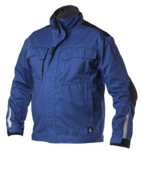 F441 work jacket EVOBASE
