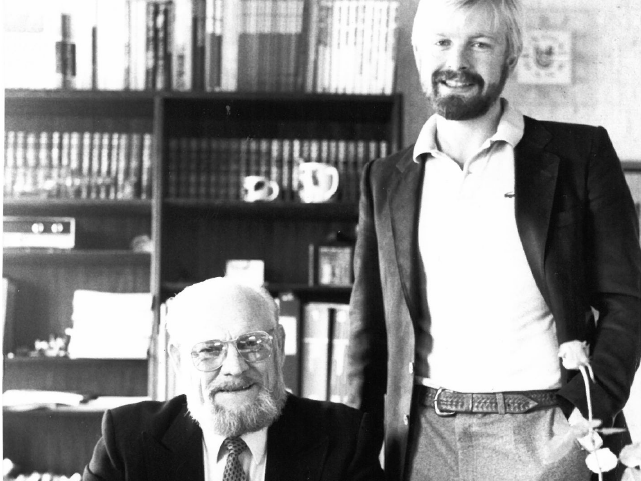 Svend Aage Andersen og Kurt Mikael Andersen, Viking Rubber Co. - Kopi
